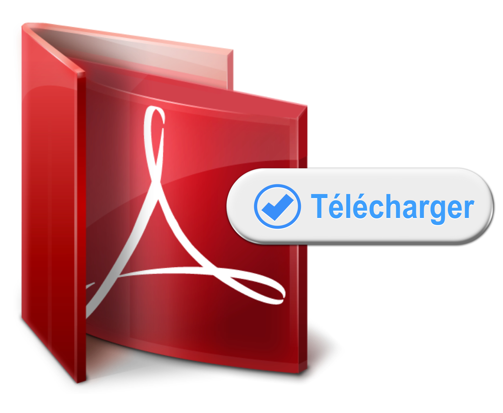 icone telecharger pdf
